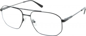 Barbour B072 glasses in Black