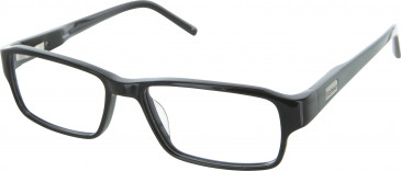 Barbour B030 glasses in Black