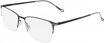 Airlock AIRLOCK 4003 glasses in Black