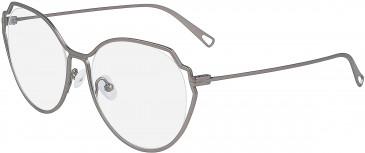 Airlock AIRLOCK 5001 glasses in Gunmetal