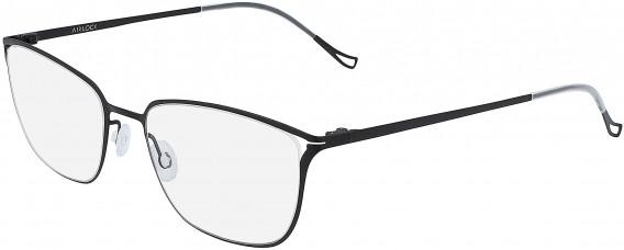 Airlock AIRLOCK 5003 glasses in Black