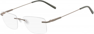 Airlock AIRLOCK CALIBER CHASSIS-53 glasses in Sand