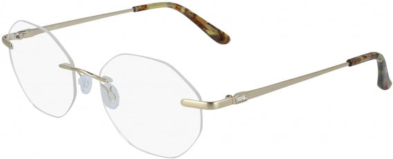 Airlock AIRLOCK GLORY CHASSIS glasses in Gold