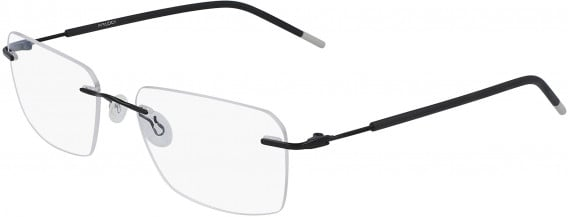 Airlock AIRLOCK HOMAGE CHASSIS glasses in Black
