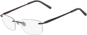 Airlock AIRLOCK VALOR 200-54 glasses in Brown