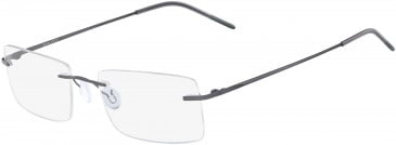Airlock AIRLOCK WISDOM CHASSIS glasses in Satin Grey Moss