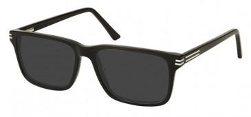 SFE XL Plastic Ready-Made Reading Sunglasses
