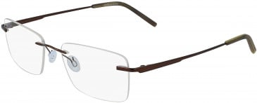 Airlock AIRLOCK REFINE 200-54 glasses in Brown