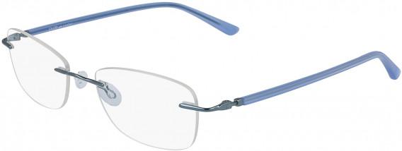 Airlock AIRLOCK HARMONY 200-52 glasses in Silver Blue