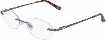Airlock AIRLOCK GLORY CHASSIS-51 glasses in Lavender