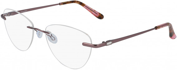Airlock AIRLOCK GLORY CHASSIS glasses in Rose