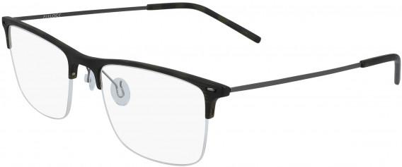 Airlock AIRLOCK 2004 glasses in Black/Olive