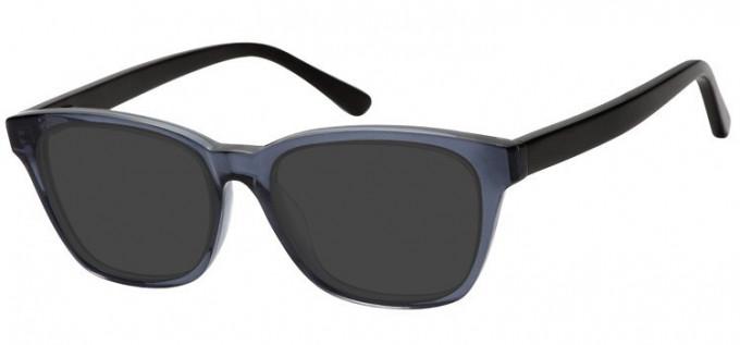 Sunglasses in Grey