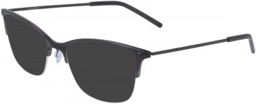 Airlock AIRLOCK 3005 sunglasses in Dark Grey