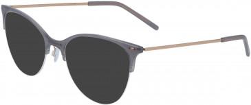 Airlock AIRLOCK 3006 sunglasses in Light Grey