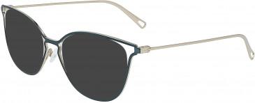 Airlock AIRLOCK 5000 sunglasses in Teal