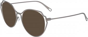 Airlock AIRLOCK 5001 sunglasses in Gunmetal