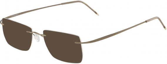 Airlock AIRLOCK ELEMENT CHASSIS sunglasses in Sand