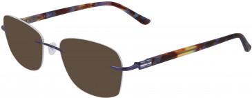 Airlock AIRLOCK GRACE 200-52 sunglasses in Lavender