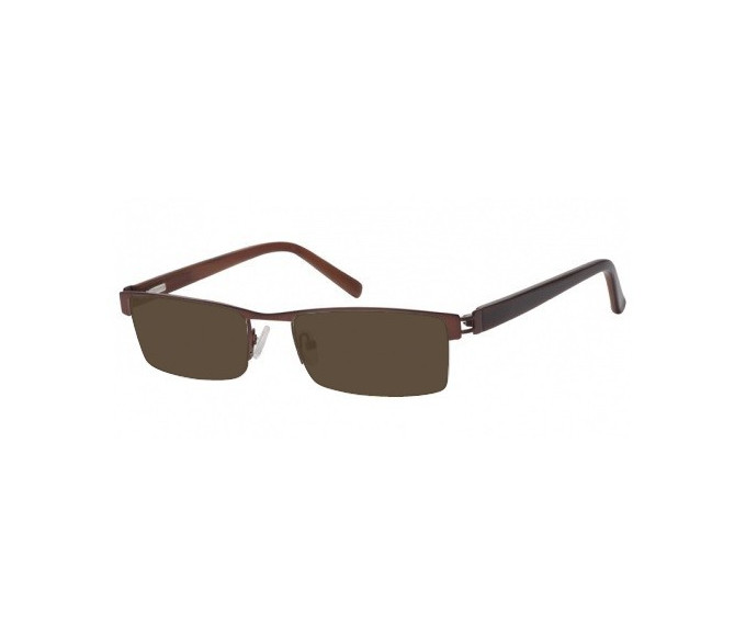 Sunglasses in Brown