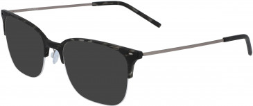 Airlock AIRLOCK 2005 sunglasses in Black
