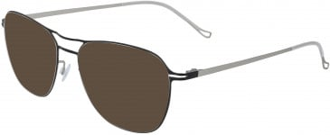 Airlock AIRLOCK 4002 sunglasses in Black