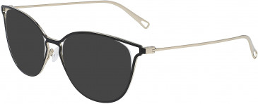 Airlock AIRLOCK 5000 sunglasses in Black