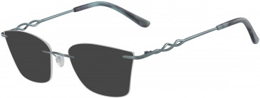 Airlock AIRLOCK ESSENCE 200 sunglasses in Mint Green