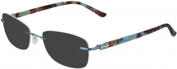 Airlock AIRLOCK GRACE 200-53 sunglasses in Mint