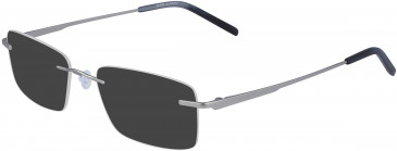 Airlock AIRLOCK REFINE 200-52 sunglasses in Silver