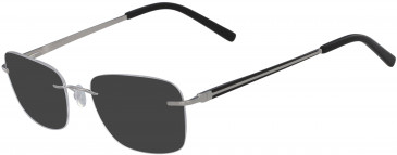 Airlock AIRLOCK VALOR 200-52 sunglasses in Silver