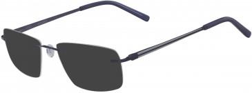 Airlock AIRLOCK VALOR 200-56 sunglasses in Blue