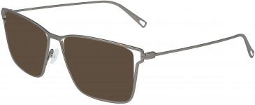 Airlock AIRLOCK 4000 sunglasses in Gunmetal