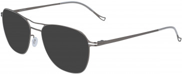 Airlock AIRLOCK 4002 sunglasses in Gunmetal