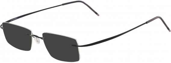 Airlock AIRLOCK ELEMENT CHASSIS-53 sunglasses in Navy