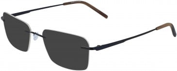 Airlock AIRLOCK REFINE 200 sunglasses in Navy