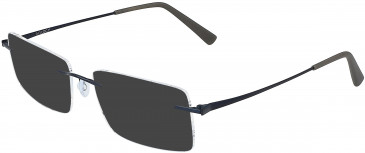 Airlock AIRLOCK PARAGON CHASSIS-54 sunglasses in Navy