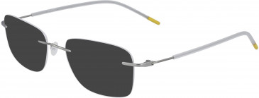 Airlock AIRLOCK HOMAGE CHASSIS-52 sunglasses in Silver