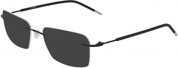 Airlock AIRLOCK HOMAGE CHASSIS sunglasses in Black