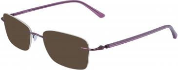 Airlock AIRLOCK HARMONY 200 sunglasses in Plum