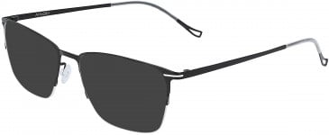 Airlock AIRLOCK 4003 sunglasses in Gunmetal