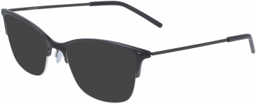 Airlock AIRLOCK 3005 sunglasses in Dark Brown
