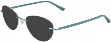 Airlock AIRLOCK HARMONY 200-53 sunglasses in Mint