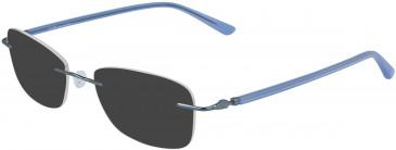 Airlock AIRLOCK HARMONY 200-52 sunglasses in Rose