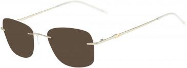 Airlock AIRLOCK FOREVER 200-52 sunglasses in Slate Blue