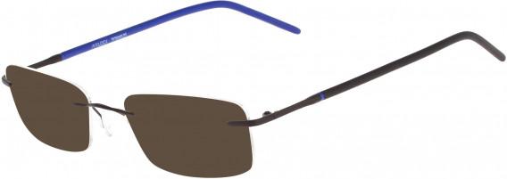 Airlock AIRLOCK ENDLESS 200-52 sunglasses in Black