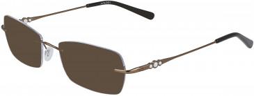 Airlock AIRLOCK EMBRACE 200-53 sunglasses in Rose