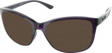 Reebok R9315 Sunglasses in Purple