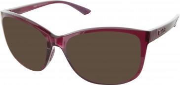 Reebok R9315 Sunglasses in Berry