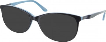 Reebok R6007 Sunglasses in Blue
